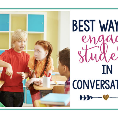 Best Ways to Engage Students in Meaningful Learning