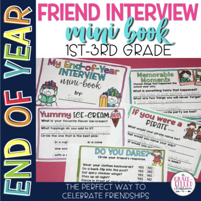 End Of Year Interviews