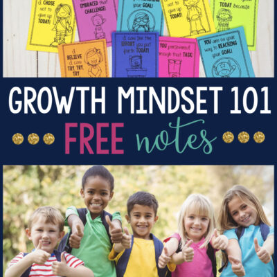 Growth Mindset 101: What is growth mindset?
