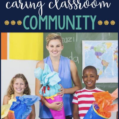 ABC's of a Caring Classroom Community