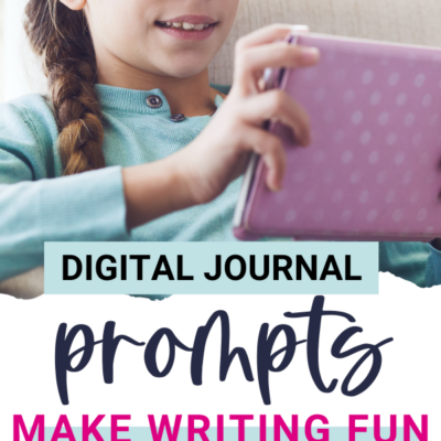 Make Writing Fun For Your Second Graders!