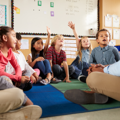 Should Students Sit in a Circle for Class Meetings?